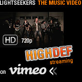 Watch the music video streamed in High Definition exclusively on Vimeo.com!